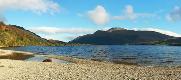 Loch Lomond Stock Images