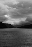 Loch Lomond. Stock Photo