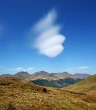 Loch Lomond nationalparktrossachs Fotografering för Bildbyråer