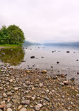Loch Lomond otta Royaltyfria Foton