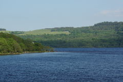 Loch Lomond Scenery Stock Photos
