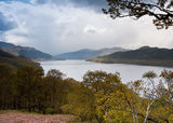 Loch Lomond, Scotland Royalty Free Stock Photos