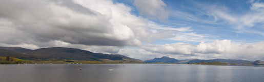 Loch Lomond, Scotland Stock Photo