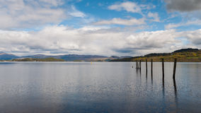 Loch Lomond, Scotland Royalty Free Stock Images