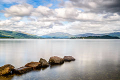 Loch Lomond, Scotland, UK Stock Images