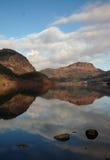 Loch Lubnaig fotografia stock