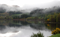 Loch Maree. Royalty Free Stock Image