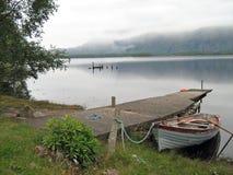 Loch Maree Royalty Free Stock Photo