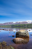 Loch Morlich, Scotland Royalty Free Stock Photo