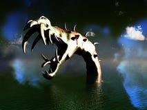 Loch Ness 11 Stock Image
