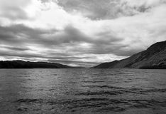 Loch Ness Royalty Free Stock Image