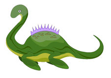 Loch Ness Imagens de Stock Royalty Free