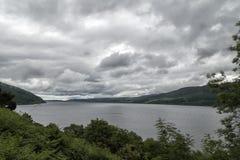 Loch Ness Fotografia de Stock