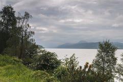 Loch Ness Imagen de archivo libre de regalías