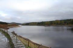 Loch Ness/Loch Ness Arkivbilder