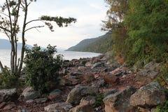 Loch Ness/Lochness Stock Foto