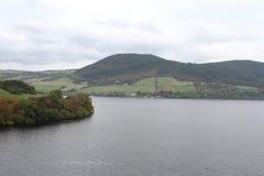 Loch Ness, Lochness/ Fotografia Royalty Free