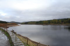 Loch Ness/Lochness Stock Afbeeldingen