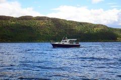 Loch Ness scotland Royaltyfri Foto