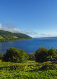 Loch Ness, Scotland Royalty Free Stock Photography