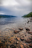 Loch Ness. Skottland Arkivbilder
