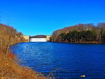 Loch Raven Reservoir Royalty Free Stock Photos