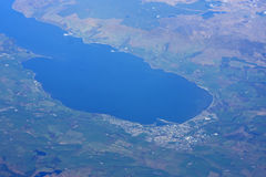 Loch Ryan, Scotland Royalty Free Stock Photography