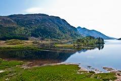 Loch Shiel Royalty Free Stock Photos