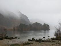 Loch Shiel Стоковые Изображения RF
