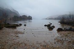 Loch Shiel Стоковая Фотография