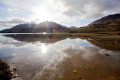Loch Shiel Lake Stock Photo