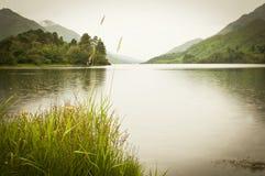 Loch shiel Royalty Free Stock Image
