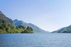 Loch Shiel, Scotland, Highlands Stock Photo