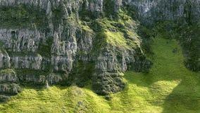 Loch Sneosdal Lizenzfreie Stockfotografie