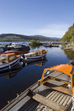 Loch Tay Stock Images