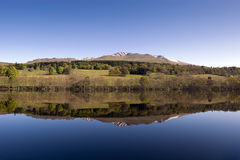 Loch Tay Royalty Free Stock Photo