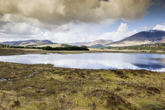 Loch Tulla Stock Photos