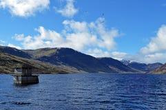 Loch Turret, Crieff, Perthshire, Scotland Stock Photos