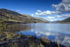Loch Voil Stock Images