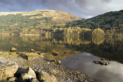 Loch Voil Stock Photo