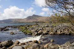 Lochbuie, Isle of Mull Stock Photos