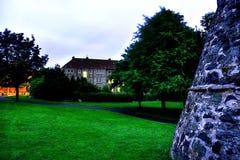 Lochend-Park Stockbilder