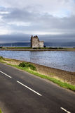 Lochranza Castle, Scotland Royalty Free Stock Photography