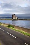 Lochranza Castle, Scotland Royalty Free Stock Photography
