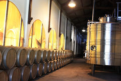 lochu wino obrazy stock