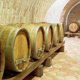 lochu wino Fotografia Stock