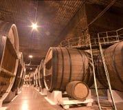 lochu wino Zdjęcie Stock