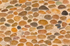 The rock background Royalty Free Stock Photo