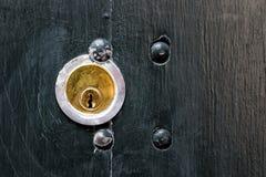 The Lock Royalty Free Stock Photo