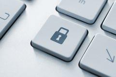 Lock Key Stock Photography